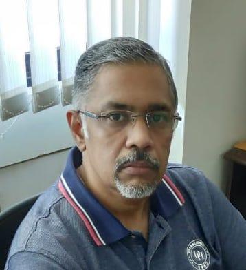 H S Narayan