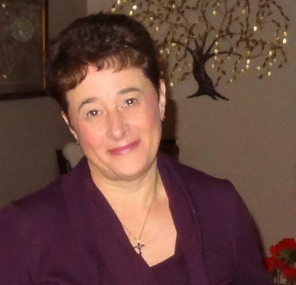 Susan Brocaglia