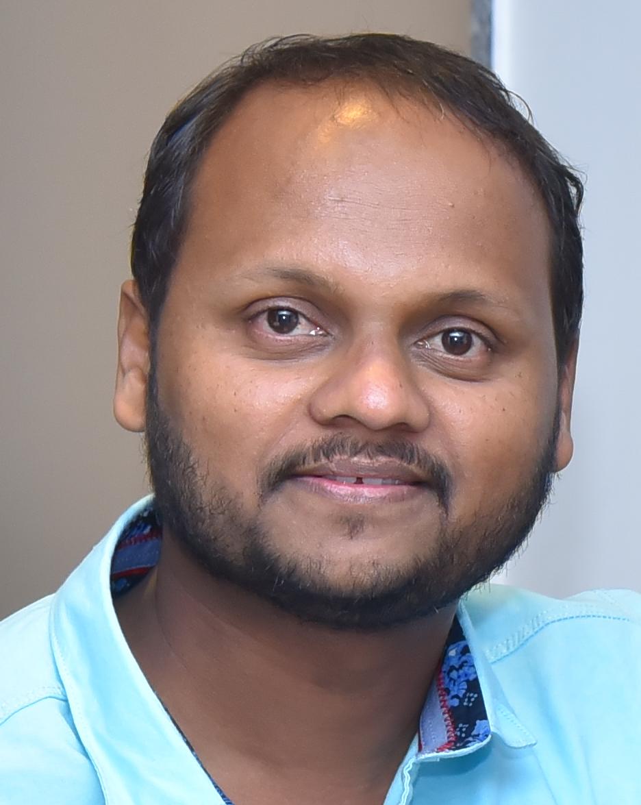 Vishvanath Pawar